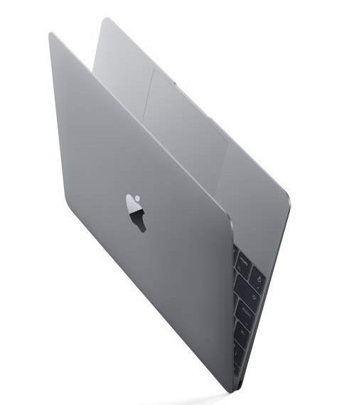 Apple MacBook(12インチ)