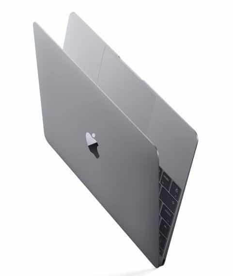 カッコいい・高スペックPC|Apple MacBook(12インチ)