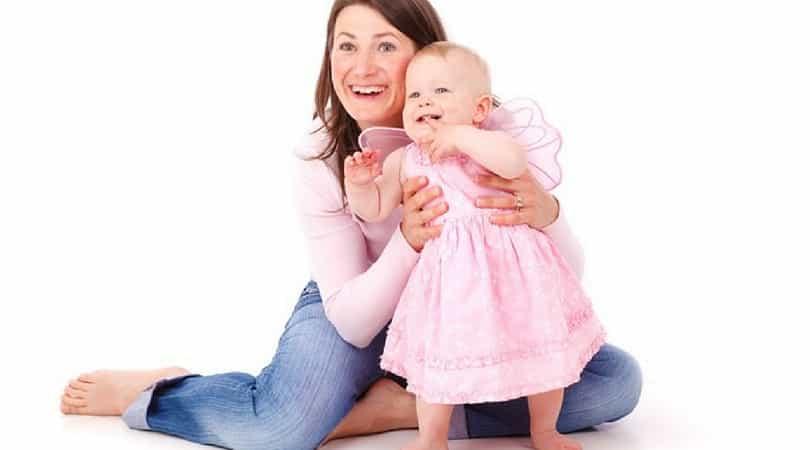赤ちゃんの言葉を発達させるために