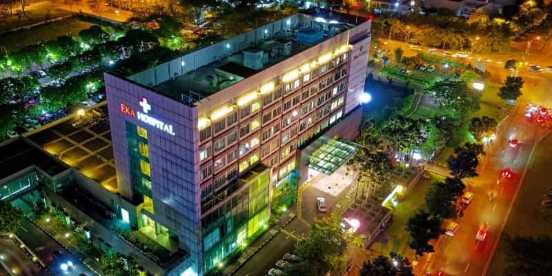 大きな病院